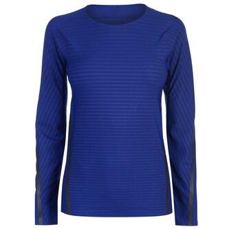TechFit Long Sleeve T-Shirt Ladies
