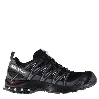 XA Pro 3D Trail Running Shoes Mens