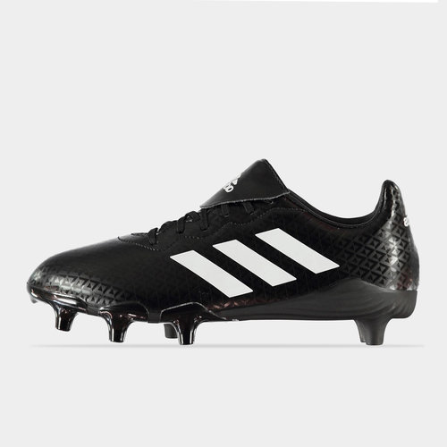 adidas Rumble Mens Rugby Boots Soft Ground