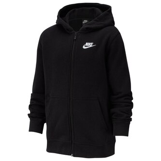 Fundamentals Full Zip Hoody Juniors