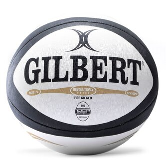 Gilbert Revolution X Rugby Match Ball