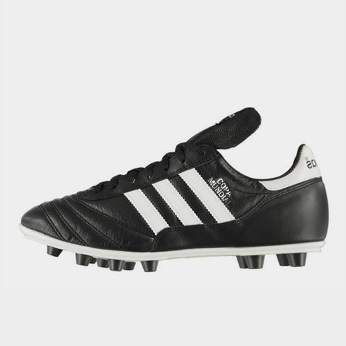 brand new 9d5b5 89fe6 adidas Copa Mundial Moulded FG Football Boots. BlackWhite