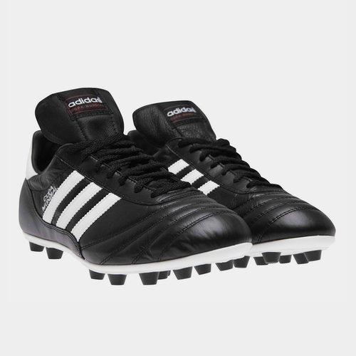 613ba1d75 adidas Copa Mundial Moulded FG Football Boots