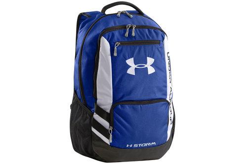 Hustle Backpack Royal/Black