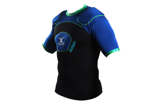 Atomic V2 Body Armour Blue/Black