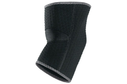 Elbow Sleeve Black/Dark Charcoal