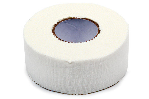 Zinc Oxide Wave Grip Sports Tape - 2.5cm x 10m