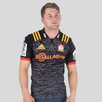 Chiefs 2019 Home Super S/S Shirt
