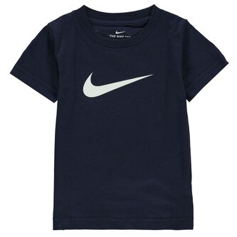 Swoosh T-Shirt Infant Boys