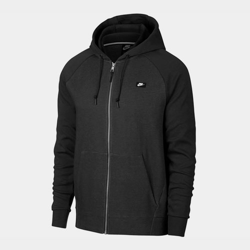 Optic Zip Hoody Mens