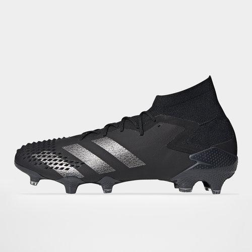 Predator Mutator 20.1  Football Boots Firm Ground