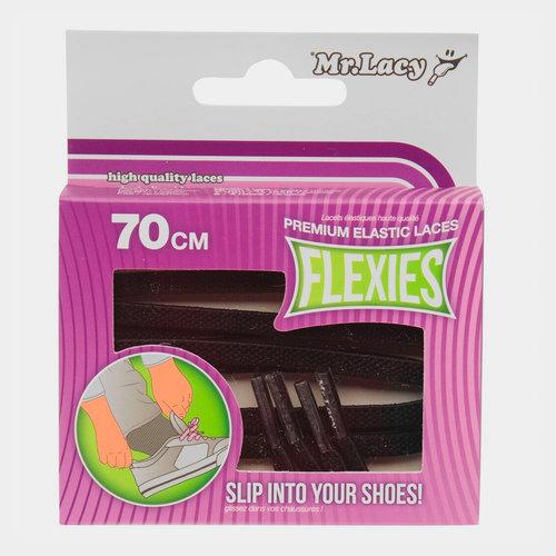 Flexies Elastic Laces