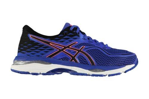 Gel Cumulus 19 Ladies Running Shoes
