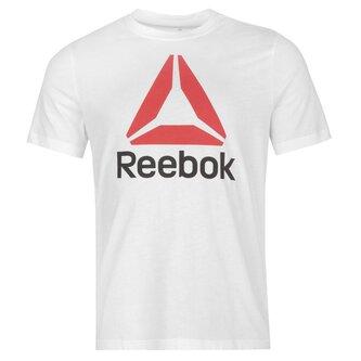 Stack Delta T-Shirt Mens