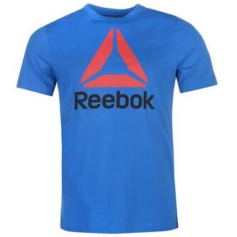 Stack Delta T-Shirt Mens
