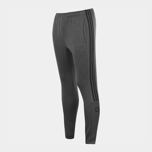 Mens Essentials 3 Stripes Pants