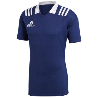 3 Stripe Rugby Training Top Mens