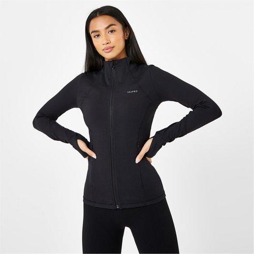 Pro Fitness Jacket