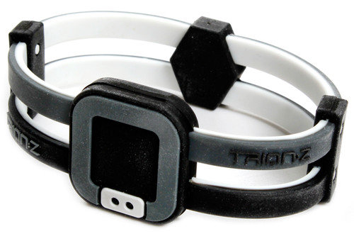 Duo Loop Ionic/Magnetic Bracelet