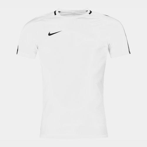 Dri FIT Academy Mens Soccer Short Sleeve Top