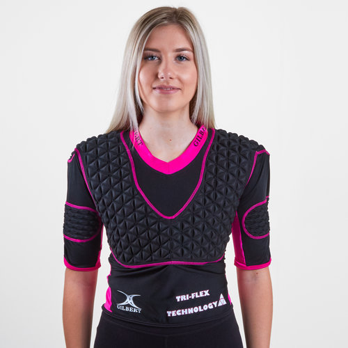 Triflex Ladies XP3 Rugby Body Armour