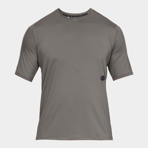 Rush Short Sleeve T Shirt Mens