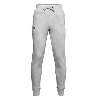 Logo Fleece Jogging Pants Junior Boys