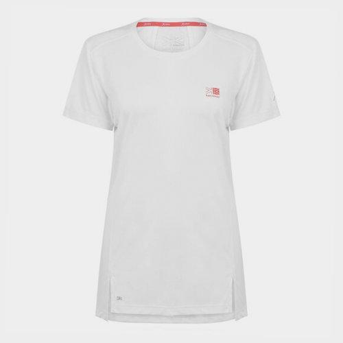 X Racer T Shirt Ladies
