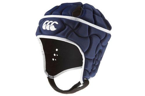 CCC Club Plus Rugby Head Guard Navy