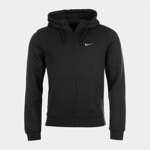 Fundamentals Full Zip Hoody Mens