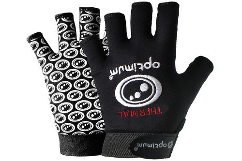 Optimum Thermal Stik Mitts Black