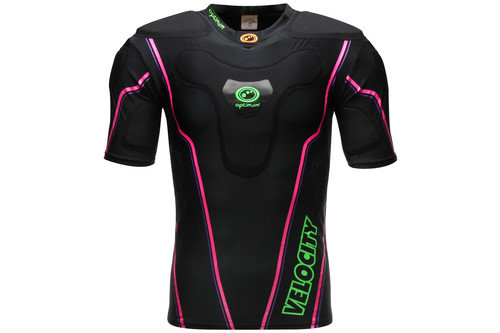 Velocity Long Rugby Body Armour