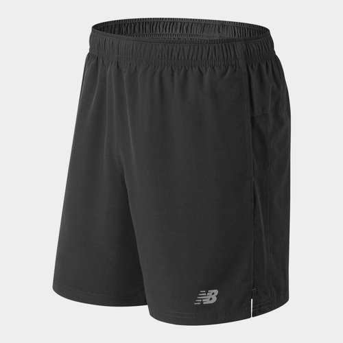 Core 7inch Running Shorts Mens