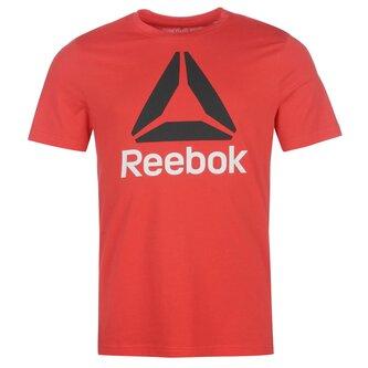 Stack Delta T Shirt Mens