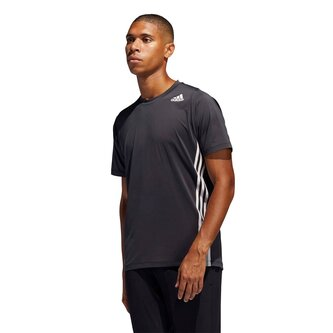 Freelift 3 Stripe T Shirt Mens