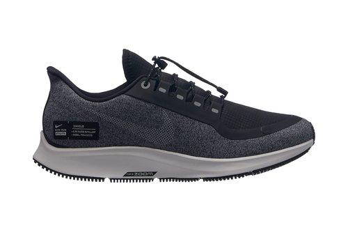 Zoom Pegasus 35 Shield Ladies Running Shoes