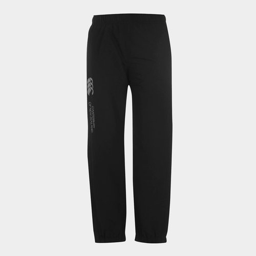 Stadium Pants Closed Hem Junior