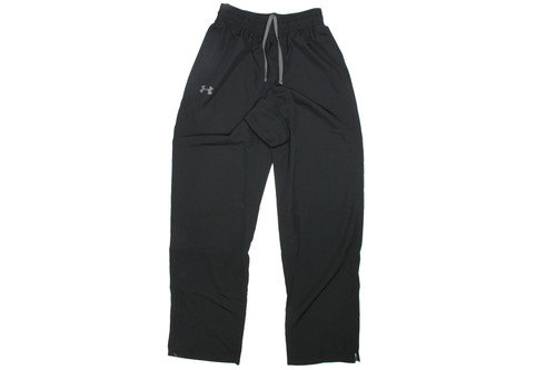 Vital Woven Open Hem Training Pants
