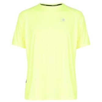 Short Sleeve Run T Shirt Mens