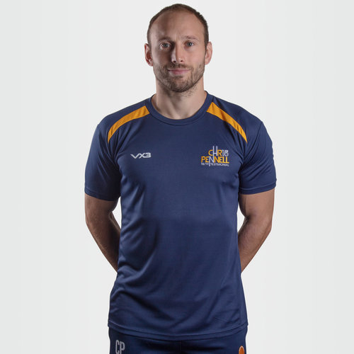 Chris Pennell Testimonial T-Shirt