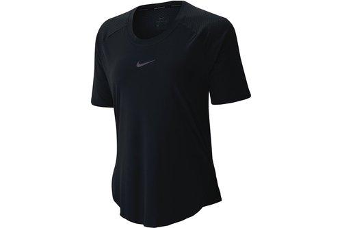 Short Sleeve City T Shirt Ladies