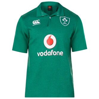 Ireland Home Classic Shirt 2018 2019
