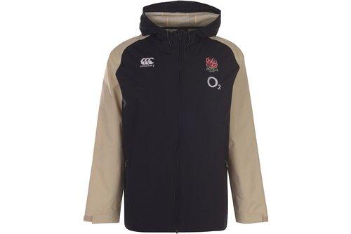 England Rain Jacket Mens