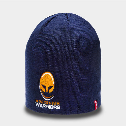 Worcester Warriors 18/19 Rugby Beanies