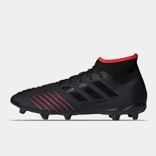 Predator 19.2 Mens FG Football Boots