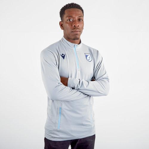 Cardiff Blues 2019/20 Players Softshell Jacket