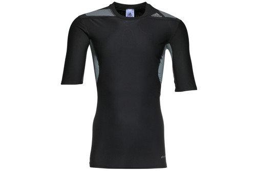 Techfit Powerweb Climacool S/S T-Shirt