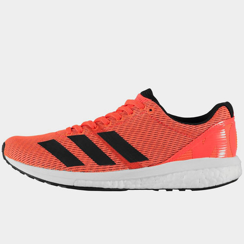 Adizero Boston 8 Ladies Running Shoes