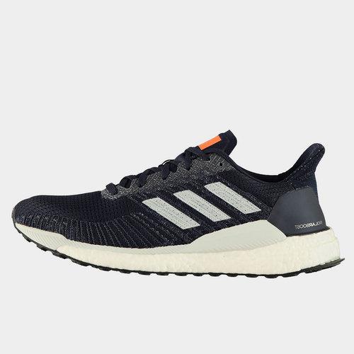 Solar Boost  Mens Running Shoes