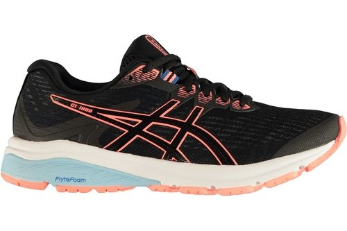 GT 1000 8 Ladies Running Shoes